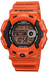 Casio G-Shock G9100R-4D Watch