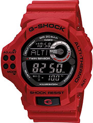 Casio G-Shock GDF100-4 Watch