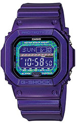Casio G-Shock GLS5600KL-6D Watch