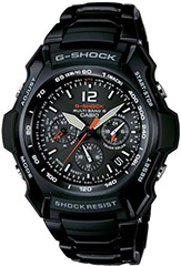 Casio G-Shock GW2000BD-1 Watch