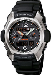 Casio G-Shock GW2500-1A Watch