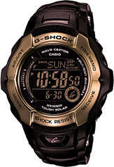 Casio G-Shock GW700BRJ-1A Watch