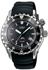 Casio  MDV102-1A Watch