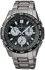 Casio Oceanus OCW600TDBA-1AV Watch