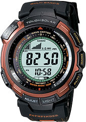 Casio Pathfinder PAW1300B-4 Watch