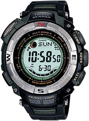 Casio Pathfinder PAW1500-1V Watch