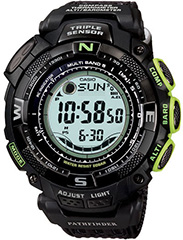 Casio Pathfinder PAW1500GB-3 Watch
