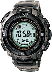 Casio Pathfinder PAW1500T-7V Watch