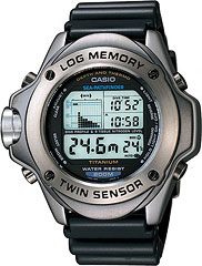 Casio Pathfinder SPF100S-1V Watch