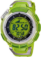 Casio Pathfinder PAG110C-3 Watch