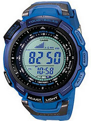 Casio Pathfinder PRG110C-2 Watch