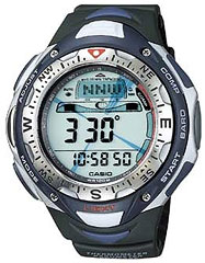Casio Pathfinder SPF40-1V Watch