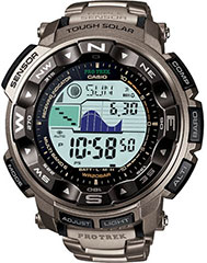 Casio Pathfinder PRW2500T-7C Watch