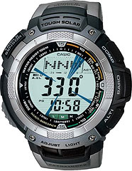 Casio Pathfinder PAG80T-7V Watch