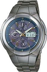 Casio  WVA510TDA-9AV Watch
