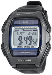 Casio  WL500-1A Watch
