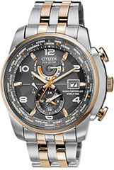 Citizen  AT9016-56H Watch