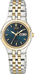 Citizen Corso EW3124-58L Watch