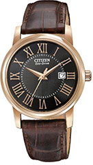Citizen  EW1569-01E Watch