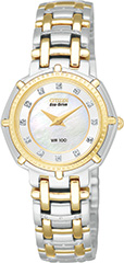 Citizen J-Class EW9154-54D Watch