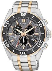 Citizen Signature BL5446-51H Watch