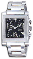 Citizen Signature QA3310-53E Watch