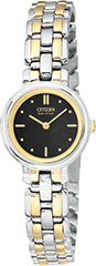 Citizen Silhouette EW9134-51E Watch