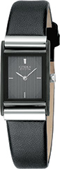 Citizen Silhouette EW9215-01E Watch