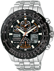 Citizen Skyhawk JY0000-53E Watch