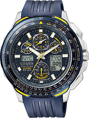 Citizen Skyhawk JY0064-00L Watch