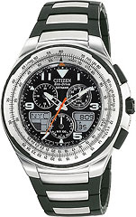 Citizen Skyhawk JR3125-55E Watch
