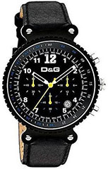 Dolce and Gabbana Rhythm DW0306 Watch