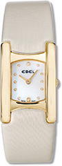 Ebel Beluga 8057A21-19935A54 Watch