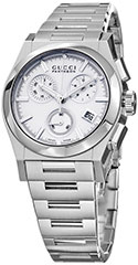 Gucci Pantheon YA115407 Watch