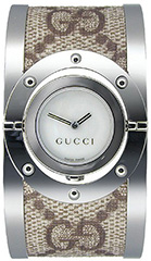 Gucci Twirl YA112418 Watch