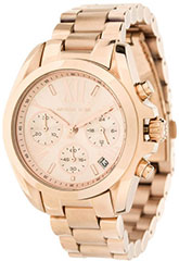Michael Kors Bradshaw MK5799 Watch
