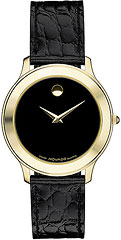Movado Classic 0602502 Watch