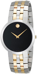 Movado Faceto 0606235 Watch