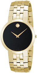 Movado Faceto 0606236 Watch