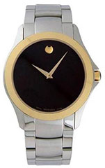 Movado Military 0605871 Watch