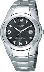 Pulsar  PUA101X Watch