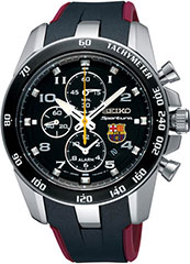 Seiko Barcelona SNAE93 Watch