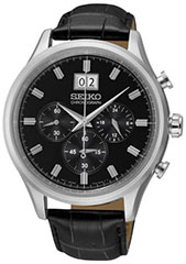 Seiko Chronograph SPC083P2 Watch