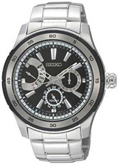 Seiko Criteria SNT019 Watch
