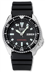 Seiko Dive SKX173 Watch