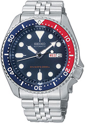 Seiko Dive SKX175 Watch