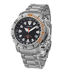 Seiko Dive SNM035 Watch