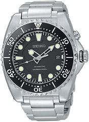 Seiko Dive SKA371 Watch