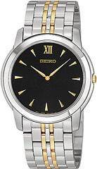 Seiko Dress SFP599 Watch