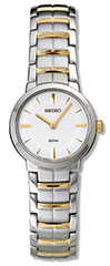 Seiko Dress SFQ837 Watch